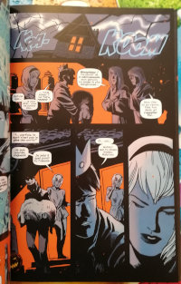 Le lundi c'est librairie ! Afterlife with Archie