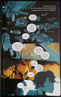 Le lundi c'est librairie ! We only see them when they're dead tome 1 Le voyageur