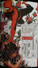 Le mardi on lit aussi ! Amazing Spider-Man 6