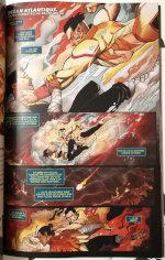 Le mardi on lit aussi ! Avengers Universe 5