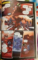 Le mardi on lit aussi ! Avengers 11