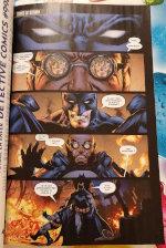 Le mardi on lit aussi ! Batman Bimestriel 5