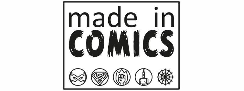 Made in Comics