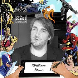 William Blanc