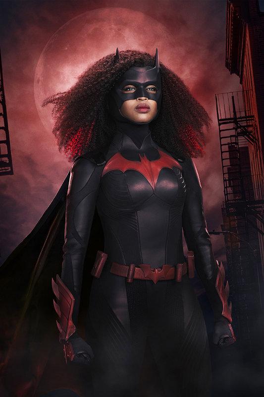 Arrowverse : Batwoman