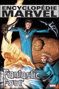 Encyclopédie Fantastic Four