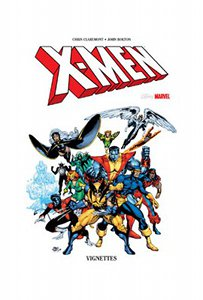 X-Men Vignettes