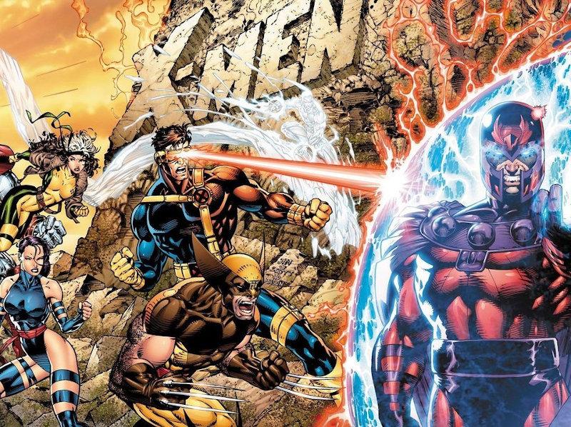 X-Men genèse mutante 2.0