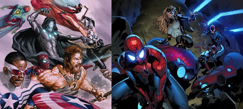 Panini / Marvel