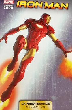 Marvel La renaissance : Iron Man