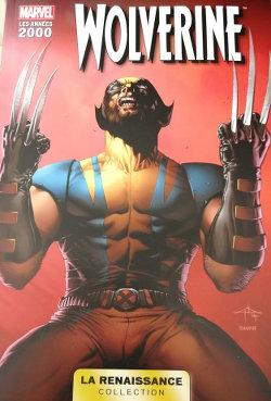 Marvel La renaissance : Wolverine