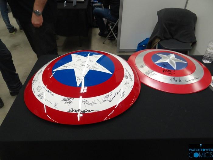 Paris Comics Expo 2016