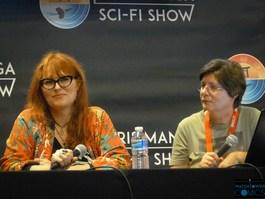 Paris Manga & Sci-Fi Show 28