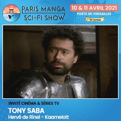toto : Tony Saba