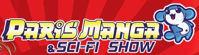 Paris Manga & Sci-Fi Show 19