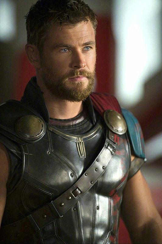 Thor - Ragnarok
