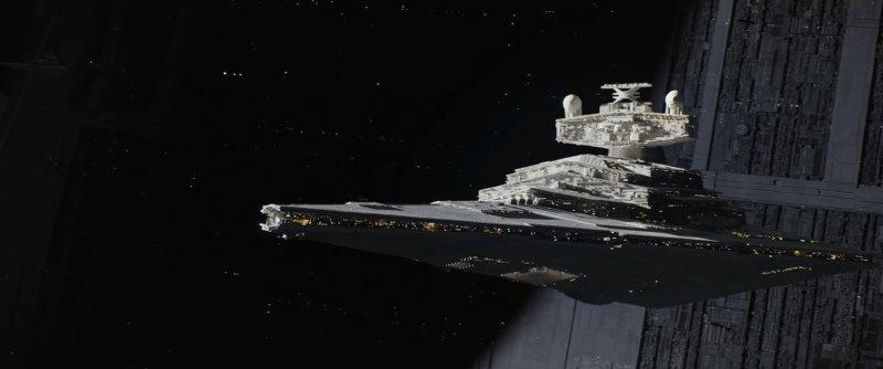 Croiseur impérial