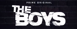 Séries adaptées de comics : The Boys