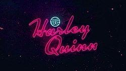 Séries adaptées de comics : Harley Quinn