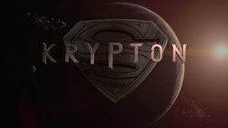 Séries adaptées de comics : Krypton