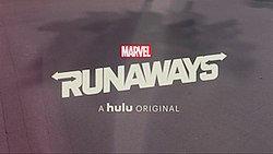 Séries adaptées de comics : The Runaways