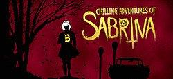 Séries adaptées de comics : Les nouvelles aventures de Sabrina