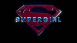 Séries adaptées de comics : Supergirl