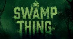 Séries adaptées de comics : Swamp thing