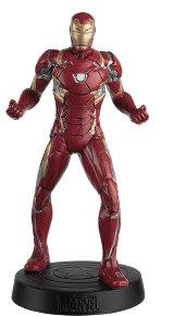 Super-Héros Films Marvel 2019 Eaglemoss : Iron Man