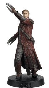 Super-Héros Films Marvel 2019 Eaglemoss : Star-Lord