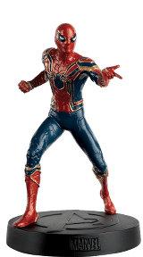 Super-Héros Films Marvel 2019 Eaglemoss : Spider-Man