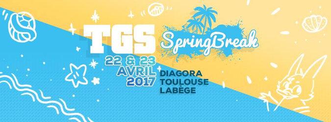 TGS SpringBreak