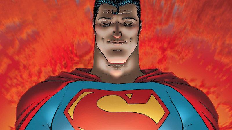 Un jour un quiz ! All-Star Superman