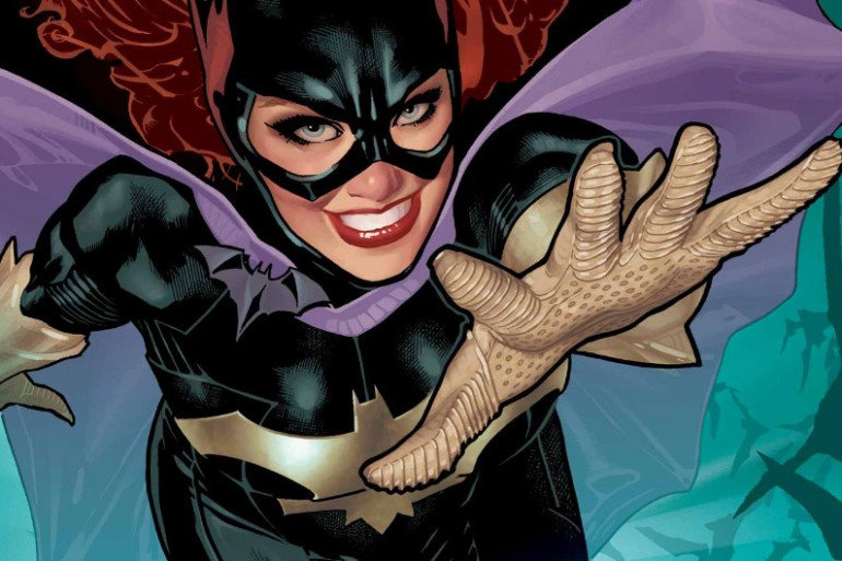 Un jour un quiz ! Batgirl
