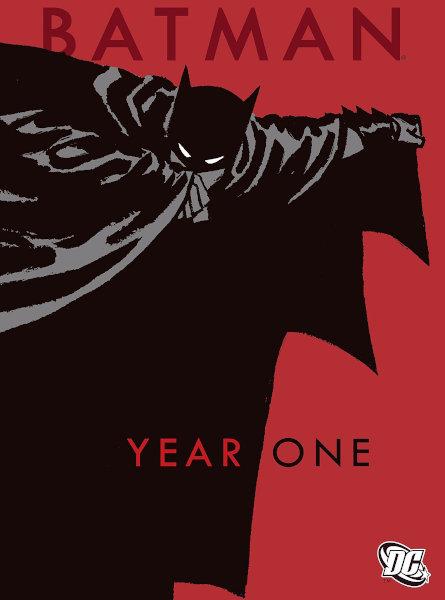 Un jour un quiz ! Batman Year One