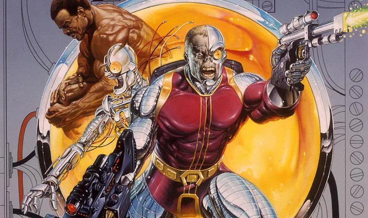 Un jour un quiz ! Les cyborgs de Marvel