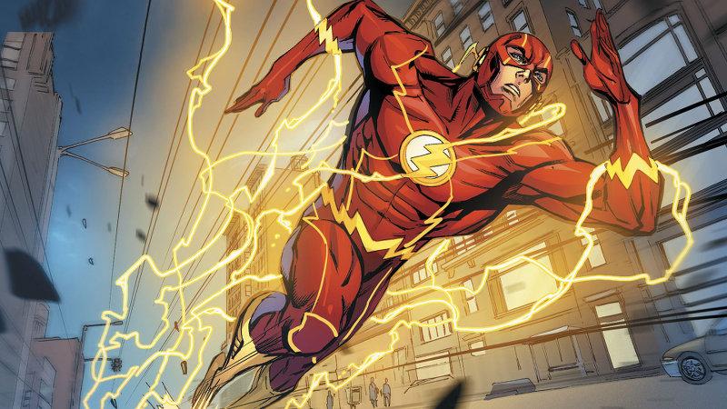 Un jour un quiz ! Flash
