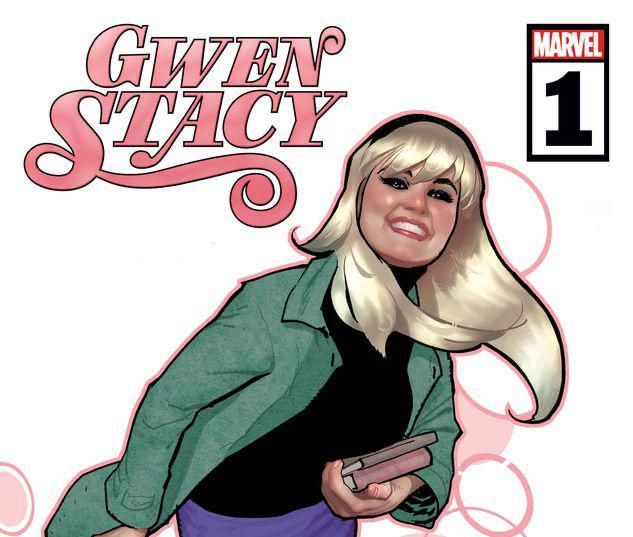 Un jour un quiz ! Gwen Stacy
