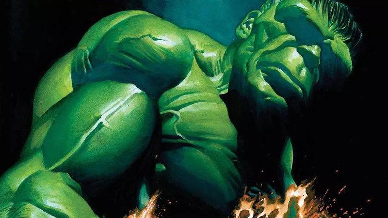 Un jour un quiz ! Immortal Hulk