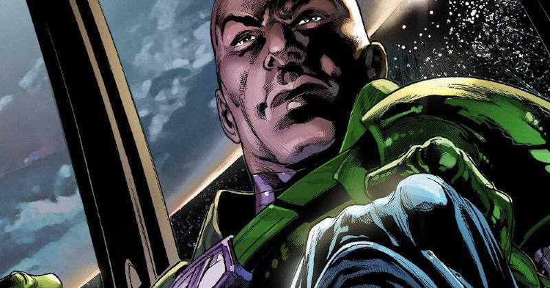 Un jour un quiz ! Lex Luthor