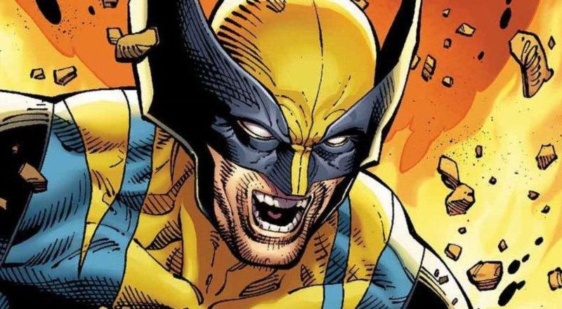 Un jour un quiz ! Wolverine