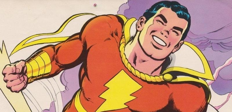 Un jour, un quiz : Shazam !