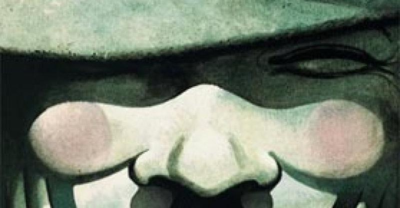 Un jour un quiz ! V pour Vendetta