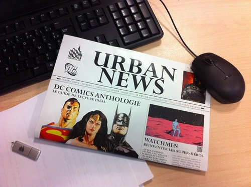 Urban News
