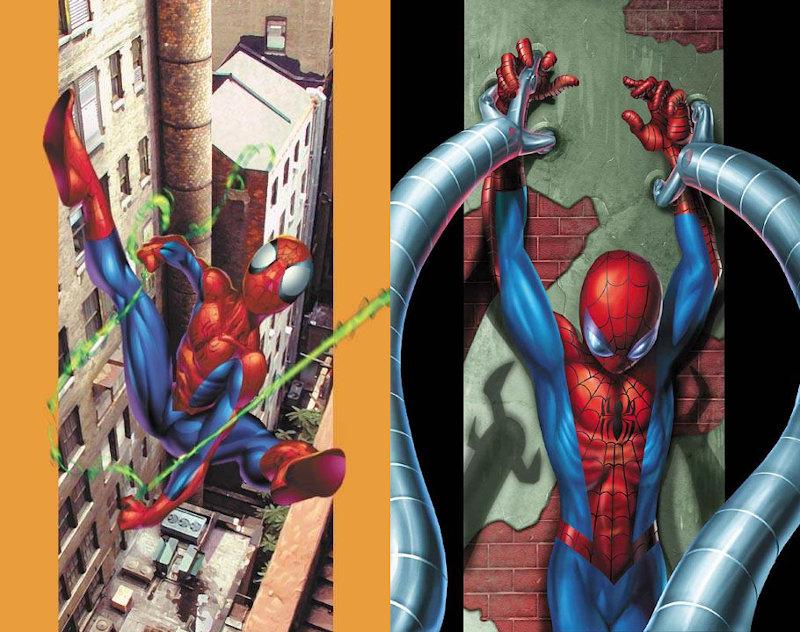 Un jour un quiz ! Ultimate Spider-Man