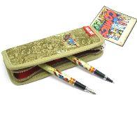 Parure de stylos