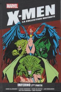 X-Men la collection mutante