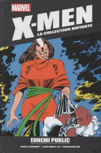 Hachette X-Men la collection mutante 13 : Ennemi public