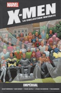 X-Men la collection mutante Hachette 14 Impérial