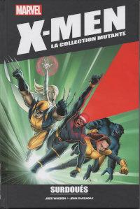 X-Men la collection mutante Hachette 16 Surdoués